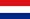 Nederlands флаг